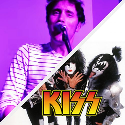Crazy Crazy Nights - KISS